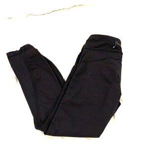 Super cute LULULEMON skinny leggings